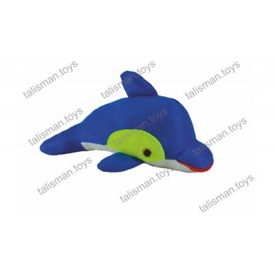 Дельфин #1