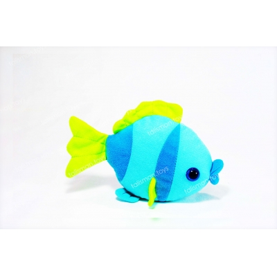 Рыба Ева #30