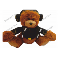 Медведь #62