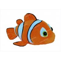 Рыбка клоун оранжевая #37
