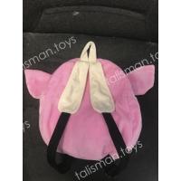 свинка с мордочкой рюкзак