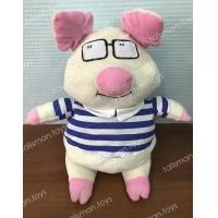 свинка матрос