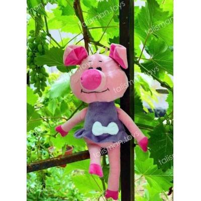 Свинка # 3