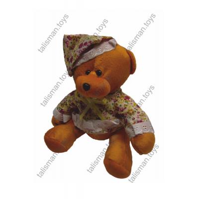 Медведь #54
