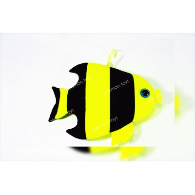 Рыба скалярия 25 см. #33