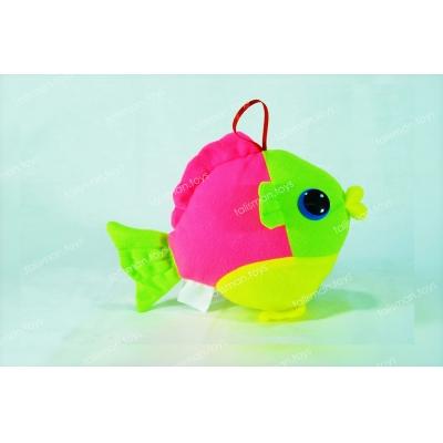 Рыбка ева #36