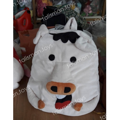 свинка рюкзак