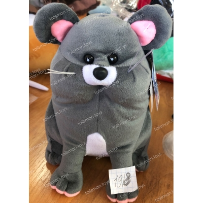Мышь 9