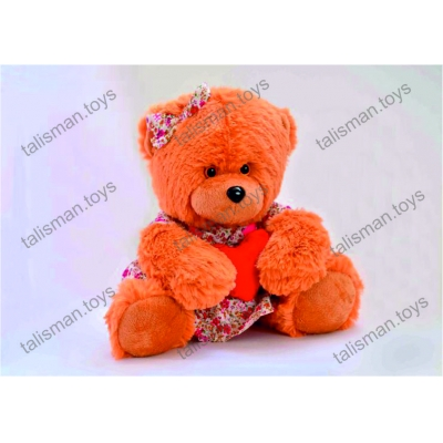 Медведь #28