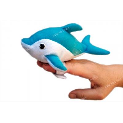 Дельфин #40