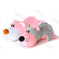 кот-мышка