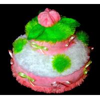 Подушка торт