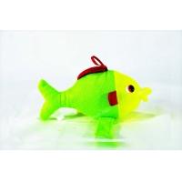 Золотая рыбка без браслета #24