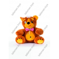 Медведь #19